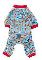 Supersize Me Pajamas