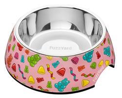 Jelly Bears Easy Feeder Bowl
