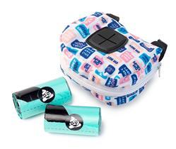 What the Poop - Poop Dispenser Bag and Rolls