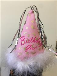 Birthday Girl Hat
