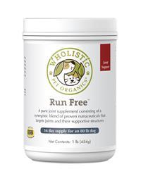 Run Free™