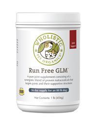 Run Free GLM™