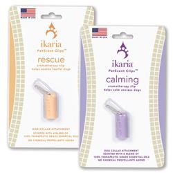 Ikaria PetScent Aromatherapy Clip
