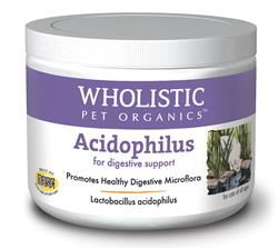Wholistic Feline Acidophilus™ - 2oz.