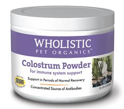 Wholistic Feline Colostrum™ - 2 oz.