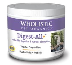 Wholistic Feline Digest All Plus™