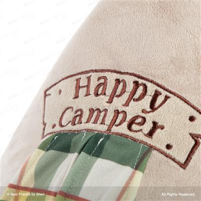Happy Camper Novelty Hut Wheat