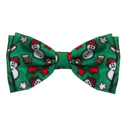 Christmas Cookies Bow Tie by Huxley & Kent