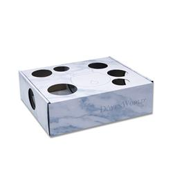 PUZZLE MARBLE BOX