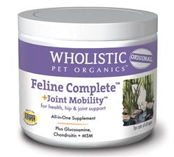 Wholistic Feline Complete Joint Mobility™