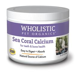 Wholistic Feline Sea Coral Calcium™ - 90 grams