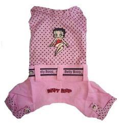 Pink Polkadot Jumper