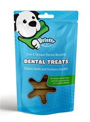 Bristly PreBiotic Dental Treats