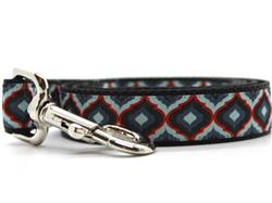 Midnight Lantern Dog Leash
