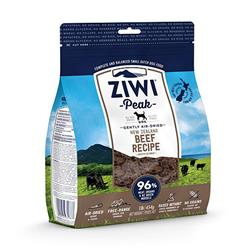 ZIWI DOG AIR DRIED BEEF 8.8LB