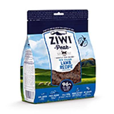 ZIWI CAT AIR DRIED LAMB 2.2LB
