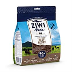ZIWI CAT AIR DRIED BEEF 2.2LB