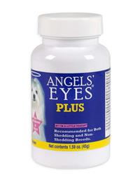 ANGELS EYES PLUS CHICKEN FLAVOR 75G DOG