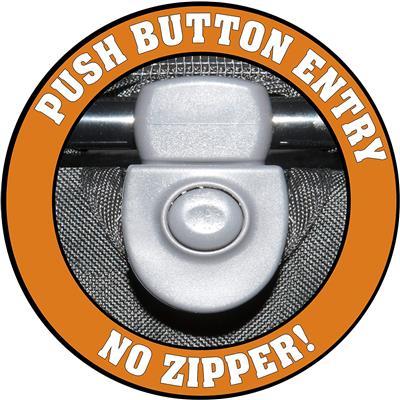 Summit Grey AT3 No Zip Stroller