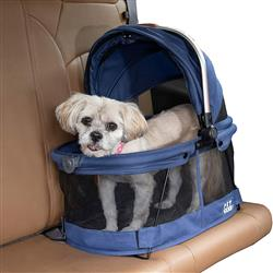 Midnight River VIEW 360 Pet Carrier & Car Seat