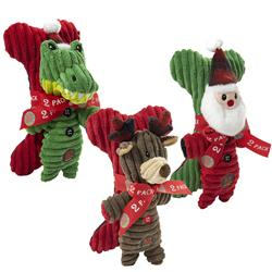 Holiday Frosty Fellows by Charming