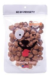 Organic Peanut Butter Ball Bites