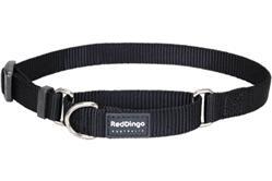 Black Classic - Martingale Collars