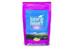 NATURAL BALANCE ORIGINAL ULTRA CAT 2 LB
