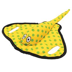 Tender-Tuffs Tug - Yellow Sting Ray - Perfect for Tug-of-War