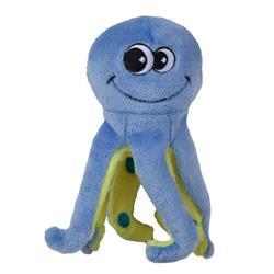 Tender-Tuffs Easy Grab - Curly Leg Octopus