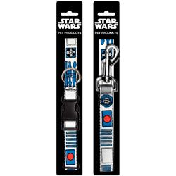 Star Wars R2-D2 Parts Collars & Leads by Buckle-Down