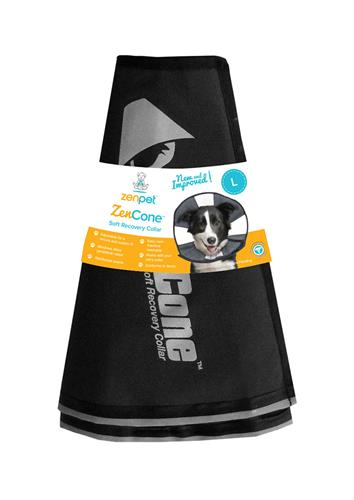 Zen Cone - Soft Recovery Collar