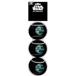 Star Wars Death Star Pet Toy Tennis Ball by Buckle-Down