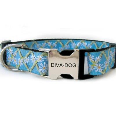 Daisy Dog Collar - Clearance