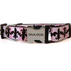 Katrina Dog Collar - Clearance