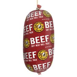 12 oz. Meat Roll Treat - Case of 10