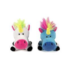 goDog - Blue Unicorns