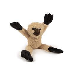 goDog - Crazy Tugs Tan Sloths