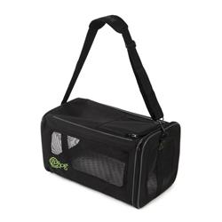 goDog - Airline Approved Pet Carrier Black Large