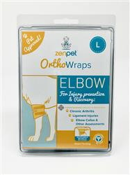 ZenDog - Elbow Ortho Wrap