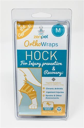 ZenDog - Hock Ortho Wrap