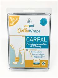 ZenDog - Carpal Ligament Wrap