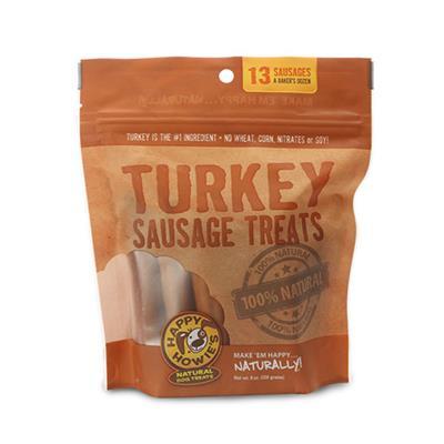 Turkey Sausages - Baker's Dozen
