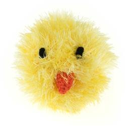 Ball Head-Chick (Handmade)
