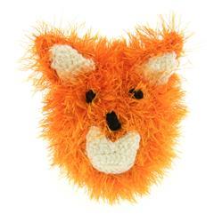 Ball Head-Fox (Handmade)