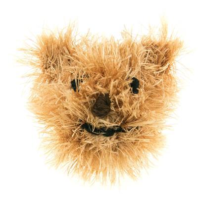 Ball Head w/ Bell-Bear (Handmade)