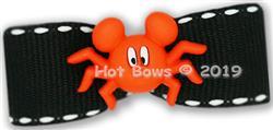 Mickey is a Spider, Orange