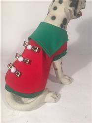 Christmas Sailor