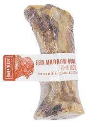 Bison Marrow Bone - 5-6""