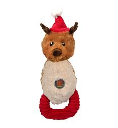 Flyer Pals Holiday Reindeer Toy